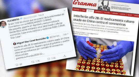 Cuba fabricó vacuna contra el coronavirus – La otra Andalucía