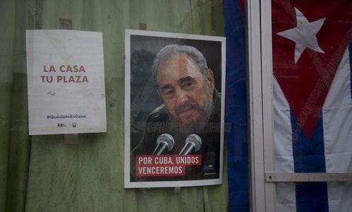 Cuba. 1º de Mayo inusual: La casa es tu Plaza