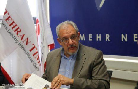 Cuba. Embajador cubano en Teherán: «Son tiempos de unidad y