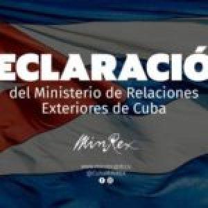 Cuba. En un gesto solidario recibirá el crucero británico MS Braemar, que lleva a bordo pasajeros enfermos de coronavirus