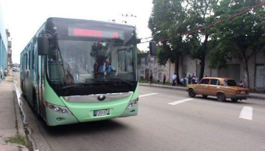 Cuba. Firma china Yutong alista segunda donación de insumos médicos