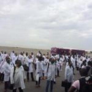 Cuba. Médicos cubanos en Angola para combatir la COVID-19