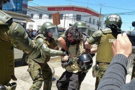 Cuba. Reporteros sin fronteras, pero con dueños
