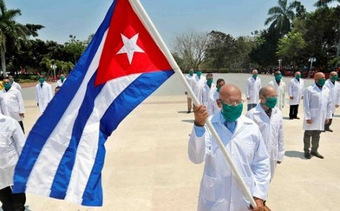 Cuba. Va, pese a los obstáculos de EE.UU.