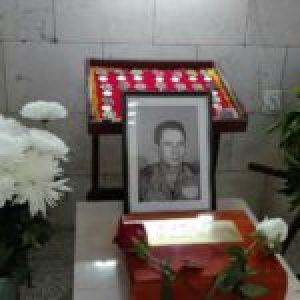 Cuba.Hugo Rueda Jomarrón, un revolucionario inmenso