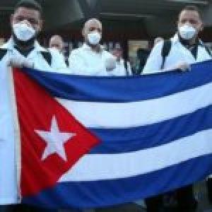 #CubaSalvaVidas. Convocado este jueves un tuitazo en toda Latinoamérica en solidaridad con Cuba