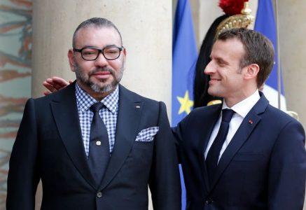 La connivencia del poder francés con el régimen marroquí no es una primicia o algo que demostrar, es un hecho flagrante. Algunos ejemplos para denunciar esta complicidad que refuerza el autoritarismo.