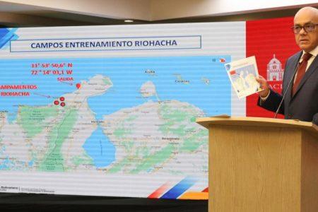 Declaraciones de mercenarios estadounidenses confirman operación contra Maduro – La otra Andalucía