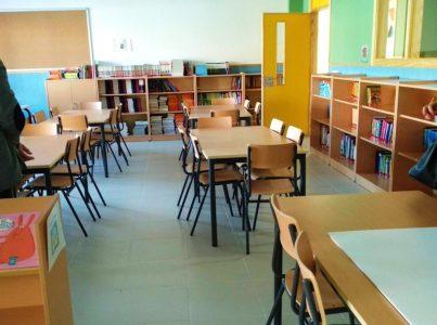 Denuncian el acuerdo de la Consejería de Educación con UGT, CSIF y ANPE por insuficiente y legitimar la masificación de las aulas