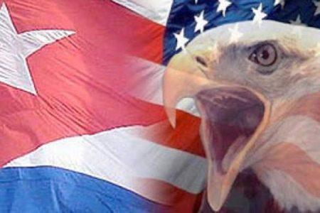 Denuncian en Europa nueva cruzada contra Cuba
