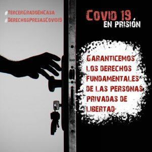 Denuncian que Instituciones Penitenciarias no ha adoptado las recomendaciones de la OMS y el Consejo de Europa – La otra Andalucía