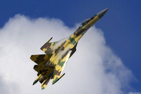 EE.UU. acusa a Rusia de apoyar con aviación al general Haftar – La otra Andalucía