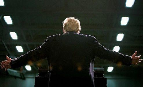 EEUU. ¿Está el mundo en manos de un sicópata?