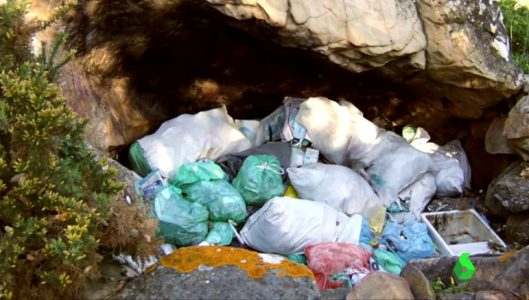 Ecologistas critican el anteproyecto de ley de Economía Circular andaluza que declarará de utilidad pública los vertederos