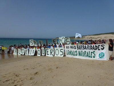 Ecologistas demanda la desclasificación de todas las urbanizaciones previstas en Valdevaqueros y Los Lances – La otra Andalucía