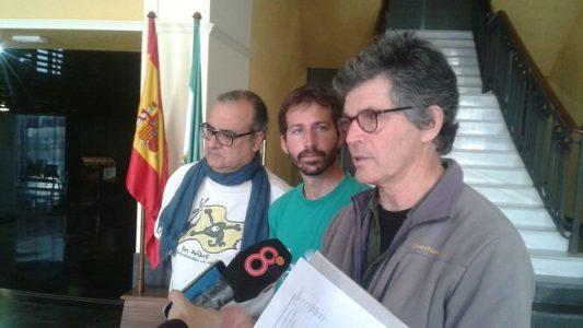Ecologistas exigen responsabilidades a cargos de PSOE, IU y Ganemos que aprobaron un PGOU anulado por los tribunales – La otra Andalucía