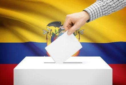 Ecuador. ¡Alerta, las elecciones tienen que ser libres!