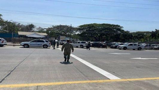 Ecuador. Confirman 24 muertos tras amotinamiento en centro penitenciario en