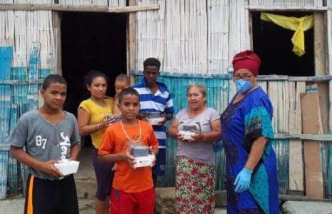 Ecuador. Guayaquil: «Aquí tenemos otra pandemia, la pandemia del hambre»