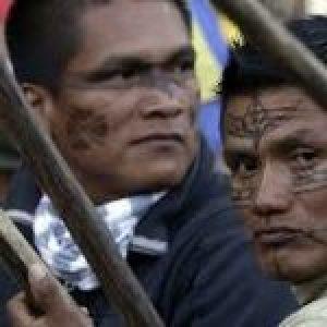 Ecuador. Indígenas piden dejar de pagar deuda externa para financiar emergencia de salud