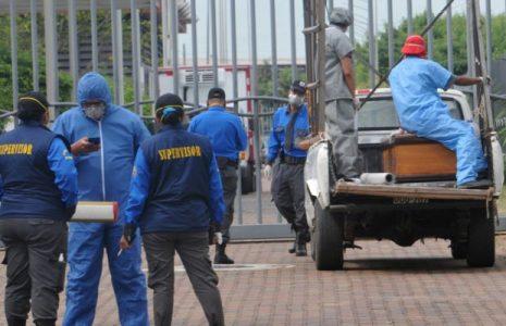 Ecuador. Más de 70 médicos han muerto y 700 se