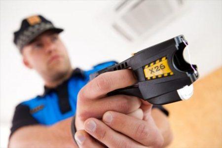 El Ayuntamiento de Marbella(PP) compra pistolas táser para controlar el confinamiento – La otra Andalucía