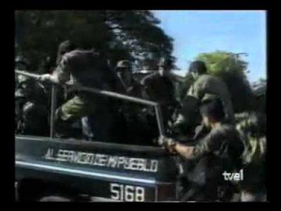 El Salvador. Memoria. A 40 años de la «Ofensiva final»