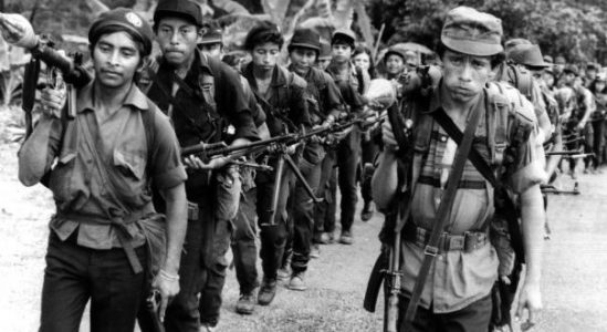 El Salvador. Memoria: El día que el FMLN iluminó los