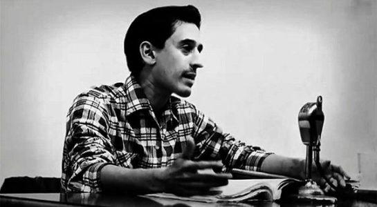 El Salvador. Siete obras del poeta y militante Roque Dalton