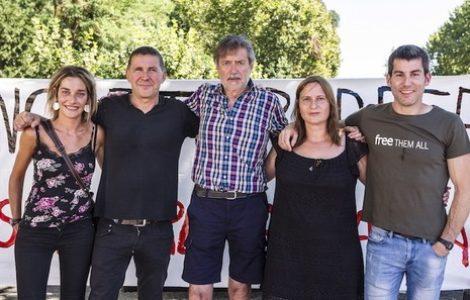 """El TS anula las condenas de lxs implicadxs en el """"caso Bateragune"""", que les mantuvo más de seis años en prisión – La otra Andalucía"""