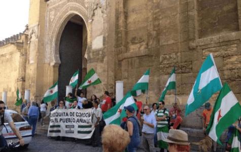 El TSJA anula la retirada de una celosía de la Mezquita por la Iglesia – La otra Andalucía