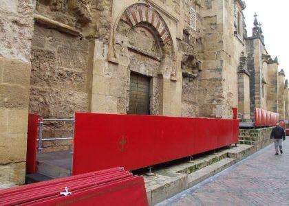 El ayuntamiento de Córdoba y la Iglesia Católica causan daños deliberados a la Mezquita – La otra Andalucía