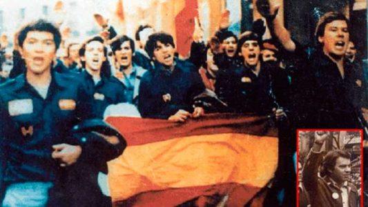 El control del PSOE por la CIA.