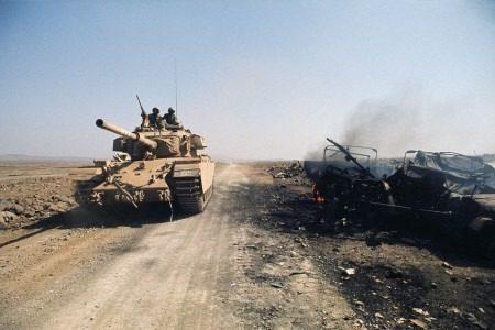El ejército israelí publica un video de los líderes de Siria y Hezbolá en los Altos del Golán – La otra Andalucía