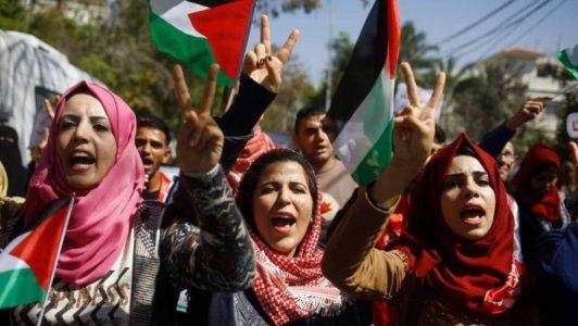 El feminismo palestino como una lucha anticolonial – La otra Andalucía