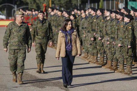 El gasto militar mundial registra el mayor incremento anual en una década y un récord de 1.750 millones – La otra Andalucía