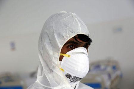 El gobierno hutí advierte que las máscaras lanzadas por los saudíes están infectadas con Covid-19 – La otra Andalucía