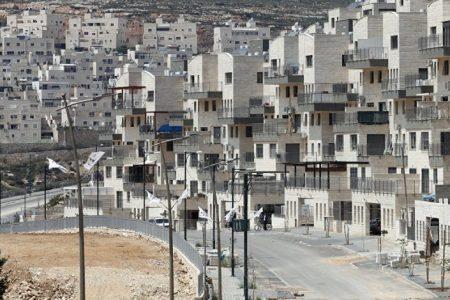 El gobierno israelí aprueba la construcción de 2.500 viviendas más en asentamientos