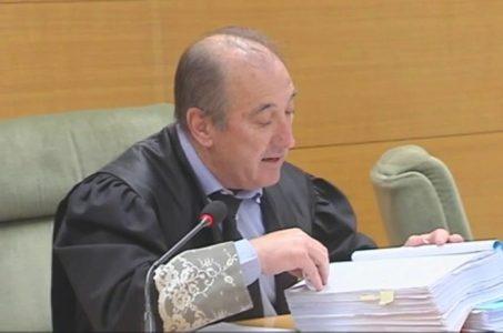 Juez Manuel Piñar (Granada) es un machista y fascista