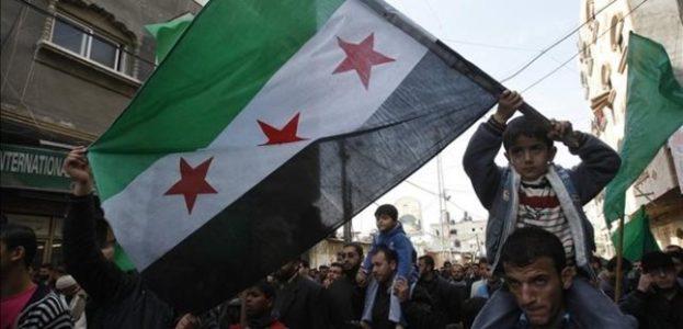 El mito de la «revolución siria» fabricado por el Reino Unido – La otra Andalucía