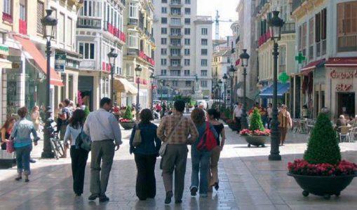 El pequeño comercio andaluz acusa a la Junta de favorecer a grandes superficies al ampliar apertura en festivos – La otra Andalucía