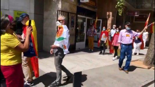 "El provincianismo ""andaluzo-oriental"" se suma a la caravana de la ultraderecha (vídeo) – La otra Andalucía"