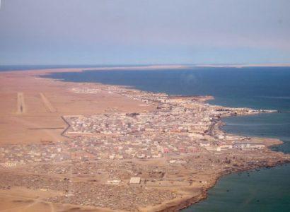 Empresas españolas explotan de forma ilegal las riquezas del Sáhara Occidental (vídeo)