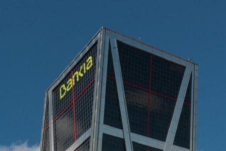 Bankia absorbida por Caixabank