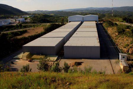 Enresa tiene prevista la ampliación del basurero nuclear de El Cabril desde 2018 – La otra Andalucía
