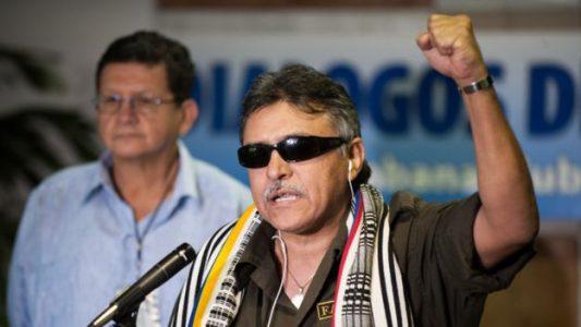 Entrevista a Jesús Santrich (FARC-EP) para Venezuelanalysis – La otra Andalucía