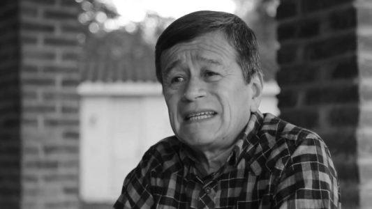 Entrevista a Pablo Beltrán del ELN: