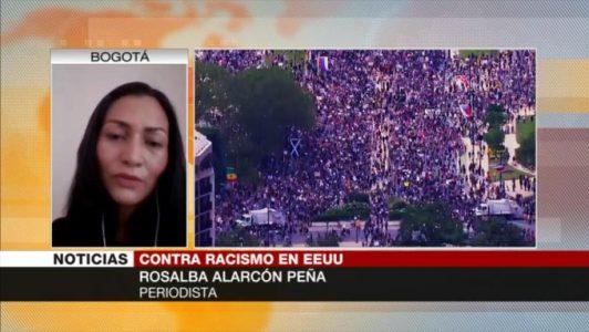 Entrevista a Rosalba Alarcón: