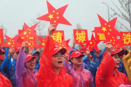 """Entrevista a Xulio Rios """"Las bases principales sobre las que se edificó la China Popular siguen incólumes y el aparato del Estado sigue retenido en manos del PCCh"""""""