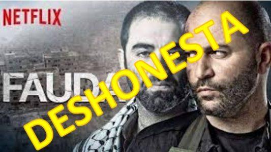 Es propaganda deshonesta y anti palestina – La otra Andalucía